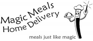 Magic Meals - Meal Prep Business - Logo