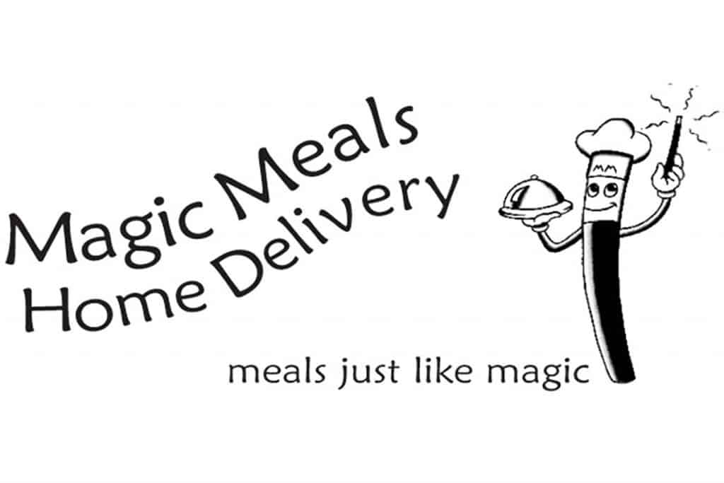 Image of A Home Based Meal Prep Business Logo